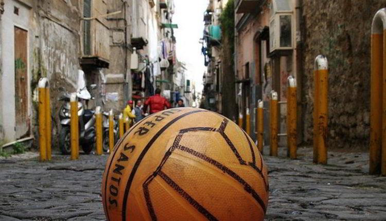 Contro la violenza: il calcio come momento di pace. Il 23 gennaio a Napoli...