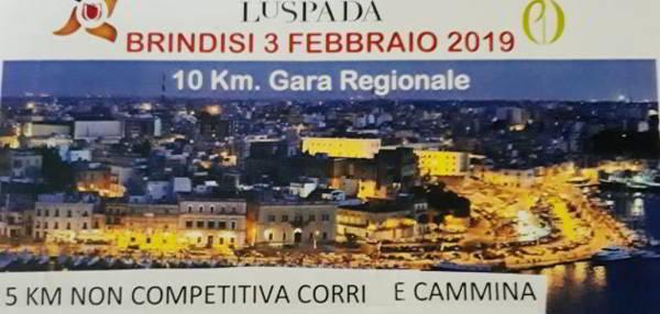 Run of parkinson Brindisi. Il 3 Febbraio la cittadina pugliese accoglie la prima maratona per la salute, lo sport e solidarietà.