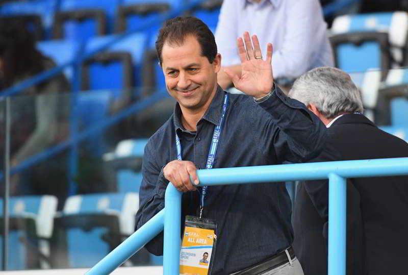 """Lazzari al Napoli. Colobarini presidente Spal: """"via solo in un caso..."""""""