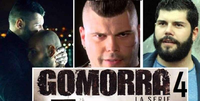 Gomorra 4 in tv dal 29 marzo: ecco tutte le novità della serie