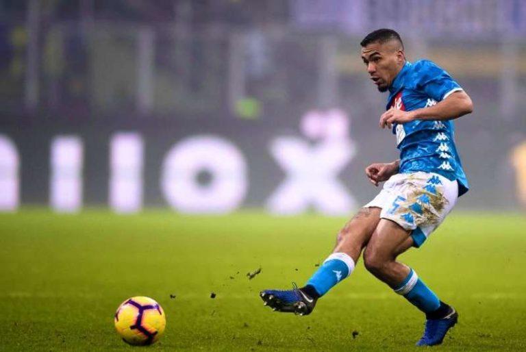 """Pedullà: """"Allan-Psg l'agente a Napoli, possibili novità. Fornals arriva..."""""""