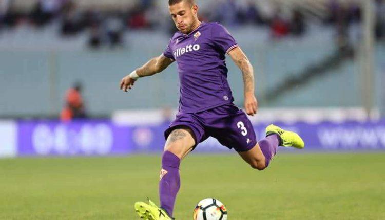Napoli su Briaghi. Maxi operazione con la Fiorentina