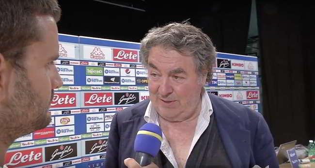 """Corbo: """"Vi confesso perchè Ronaldo voleva venire a Napoli"""""""