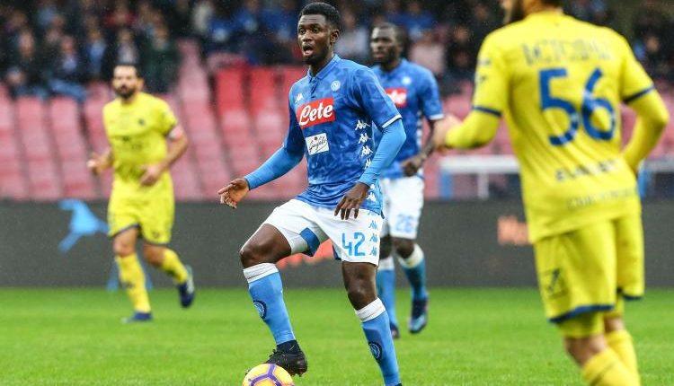 Diawara vuole giocare di più. L'entourage si muove con la Fiorentina
