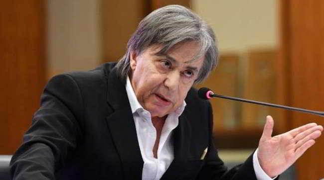 """Freccero verrà cacciato. Tuttojuve attacca il giornalista Paolo Del Genio: """"fa propaganda anti-Juve""""."""