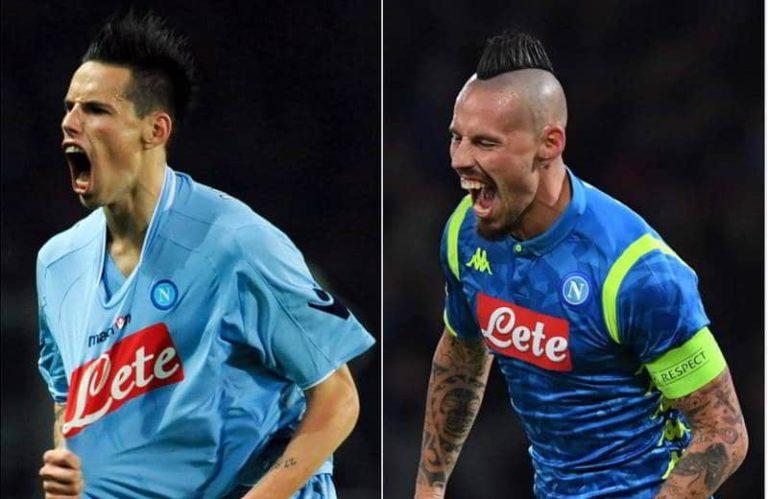 """Hamsik celebrato dalla UEFA. Lo slovacco è """"leggenda del Napoli"""""""