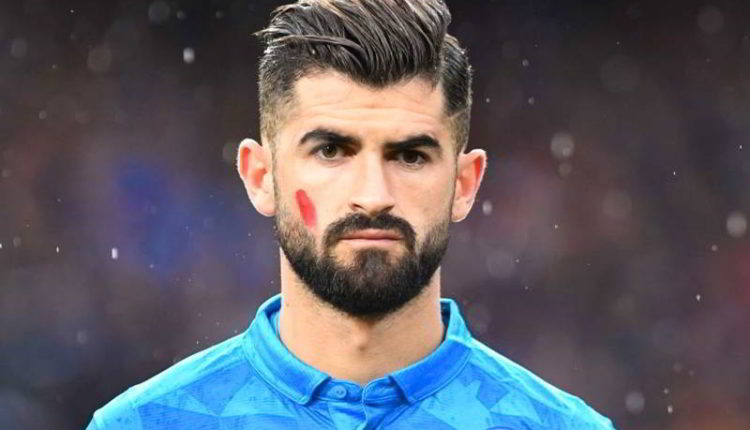 """Agente Hysaj summit con il Napoli: """"non solo il Chelsea..."""""""