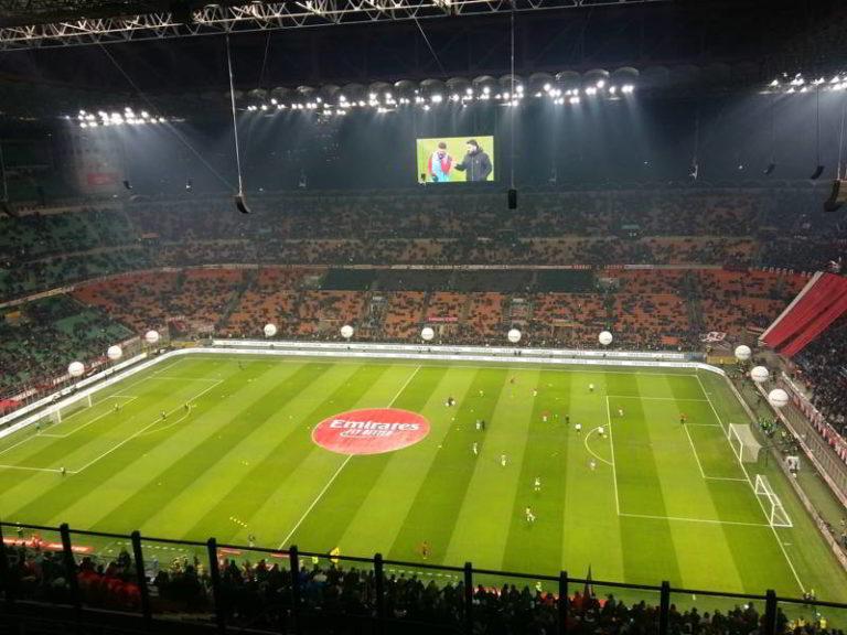Milan-Napoli cori contro i napoletani, ancora razzismo a San Siro