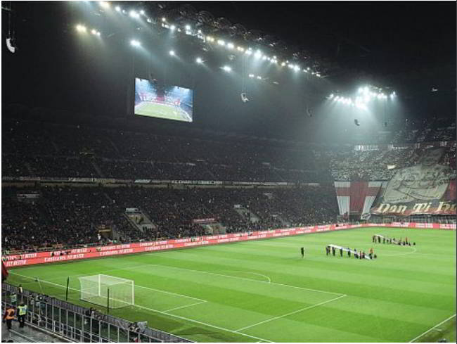 "Milan-Napoli, San Siro aperto ai napoletani. Salvini: ""chi sbaglia paga"""