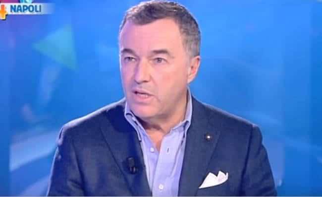 Maurizio Pistocchi ha commentato i quarti di finale di coppa Italia. Pistocchi bacchetta Allegri e da un consiglio al Napoli.