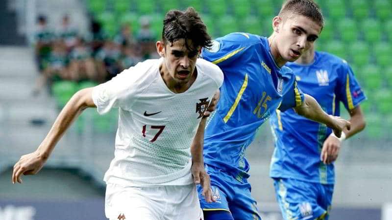 Jorge Mendes ha proposto Trincao al Napoli. Sul talentuoso esterno del Braga anche Inter e Juventus. Il calciomercato del Napoli non si ferma.