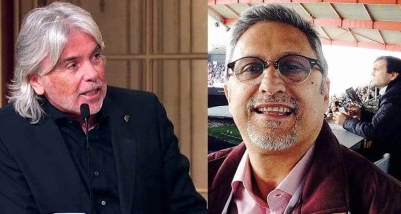 """Ivan Zazzaroni risponde a Carlo Alvino su Twitter in merito allo stop della trattativa Allan-Psg: """"il casino lo ha fatto Antero..."""""""