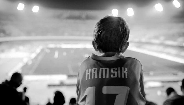 Ritirare la 17 di Hamsik, dopo la 10 di Maradona