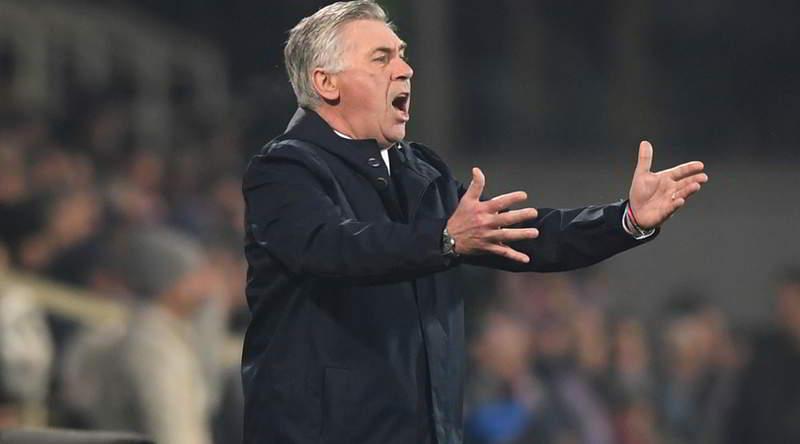 Napoli, Albiol, Verdi e Mario Rui indisponibili per lo Zurigo. Scelta a sorpresa in attacco.
