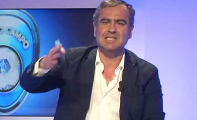 """Del Genio: """"Chi parla di stagione fallimentare del Napoli è cretino o in malafede..."""""""