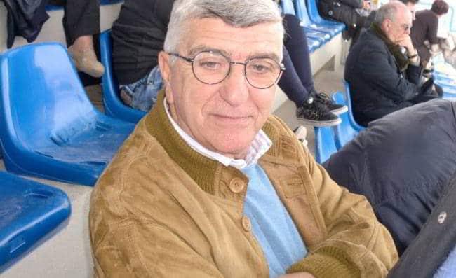"""Fedele : """"ADL ha offeso Hamsik. I napoletani hanno perso la passione"""""""