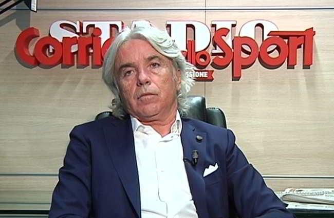 """Zazzaroni: """"il Napoli prenderà un grande attaccante. Da Castel Volturno..."""""""