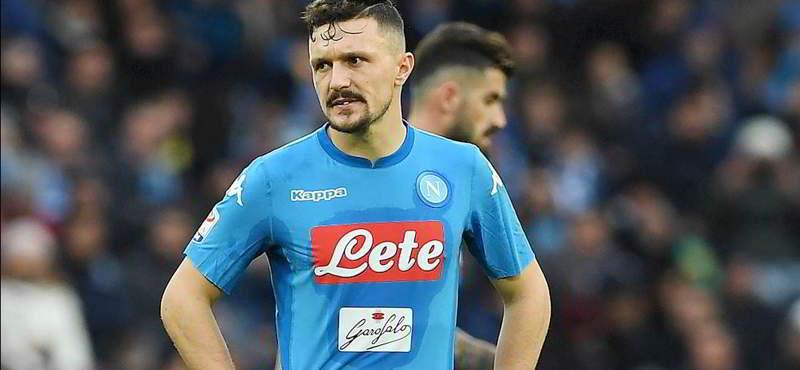 Infortunio Rui, ecco i tempi di recupero. Ancelotti ridisegna il Napoli