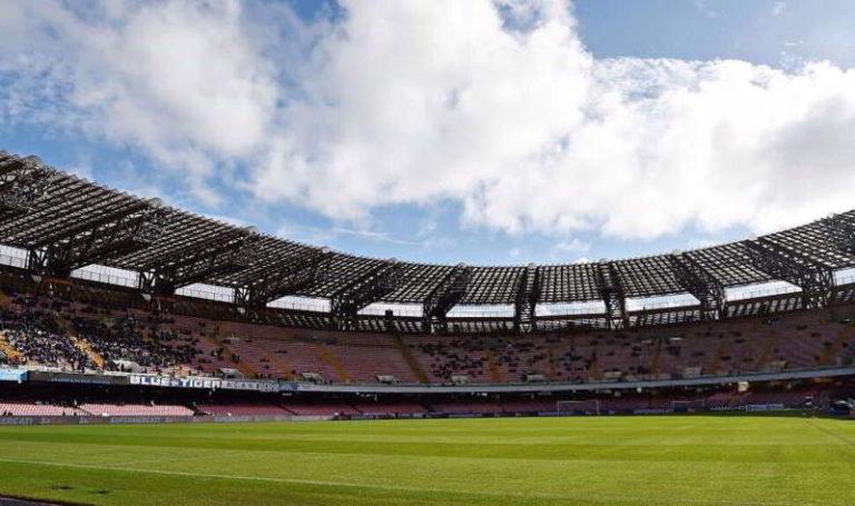 Ecco il nuovo San Paolo affidato al Napoli per dieci anni