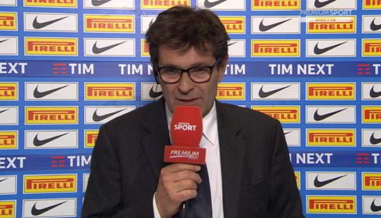 """Orsi avverte il Napoli: """"attenzione al Salisburgo, con la Lazio..."""""""