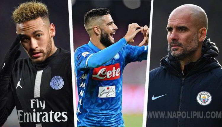 Soccerex, il Napoli tra i club più ricchi del mondo, supera Inter e Milan