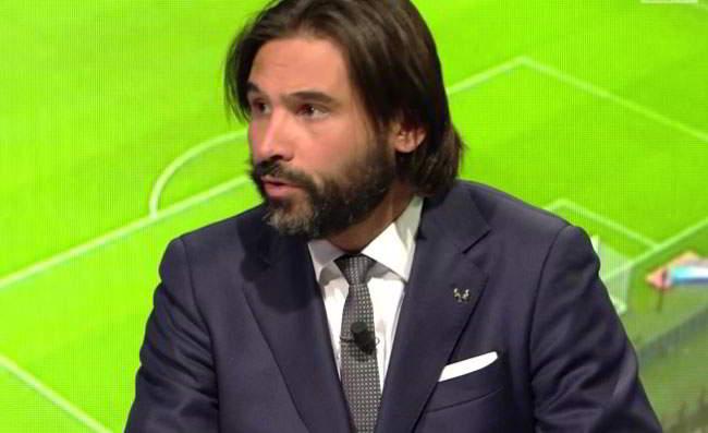 """Sky, Adani: """"Fiorentina-Napoli?, nessuno ha notato una cosa degli azzurri.."""""""