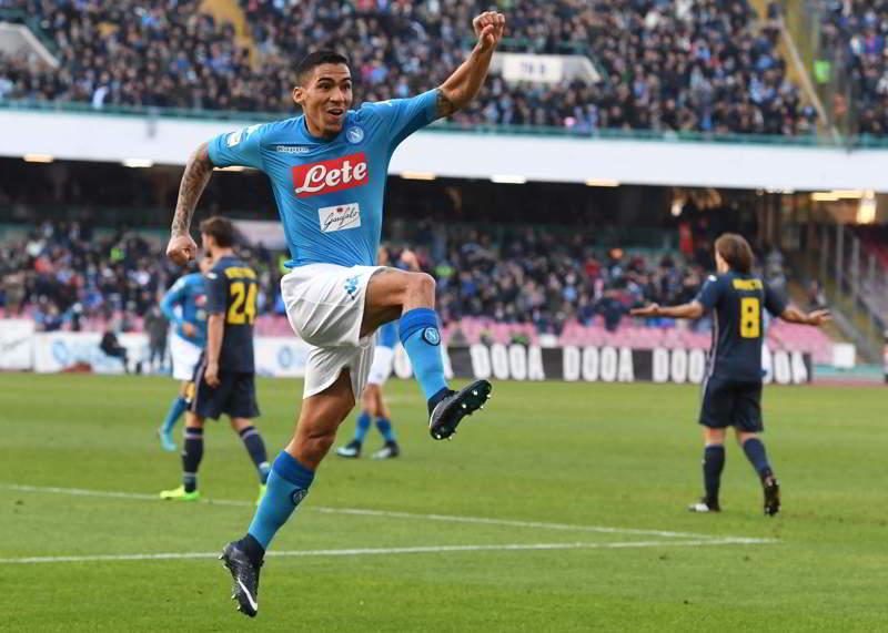 Napoli-Torino, i convocati di Ancelotti. Un recupero fondamentale