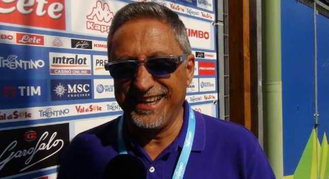 """Alvino: """"Hamsik a Madrid per le visite. Affare tra Napoli e Dalian, ci siamo..."""""""