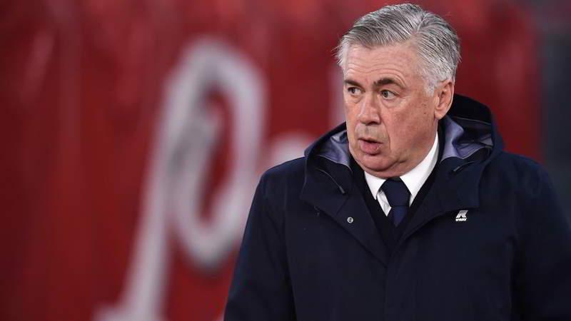 Ancelotti tuona nello spogliatoio. Il tecnico di Reggiolo non concede più alibi la Napoli. La crisi del goal deve finire a cominciare da Mertens.