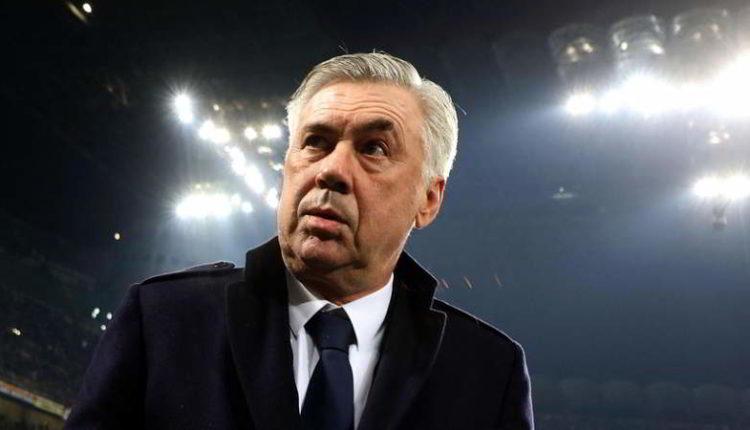 Carlo Ancelotti, parla alla vigilia del ritorno dei sedicesimi di Europa League con lo Zurigo, dopo il successo dell'andata in Svizzera.