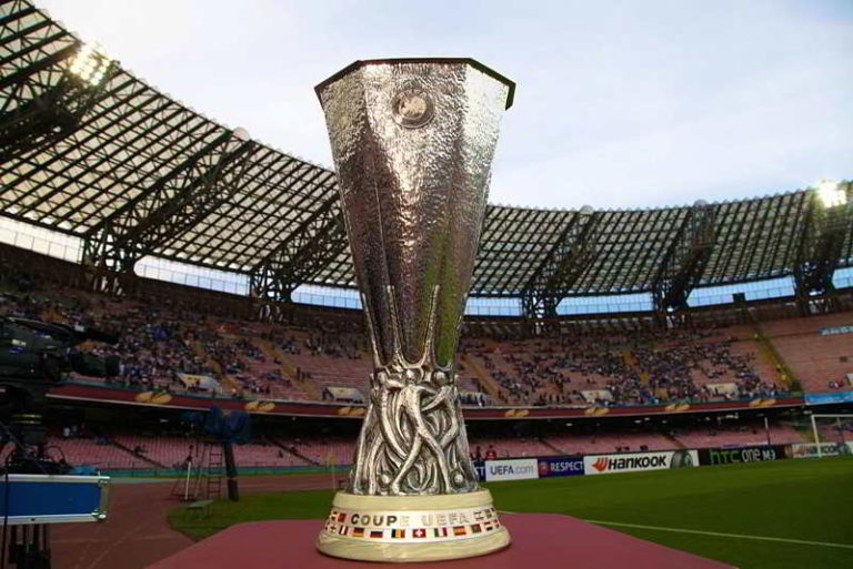 Gli ottavi di Europa League
