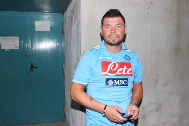 """Napoli, il padre i Hamsik: """"ho chiesto a Marek di cambiare squadra"""""""