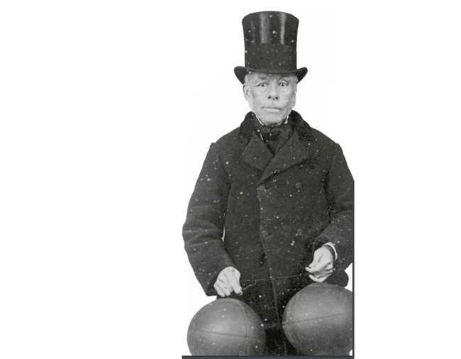 Gli inglesi inventarono il calcio e si sentivano invincibili finché…