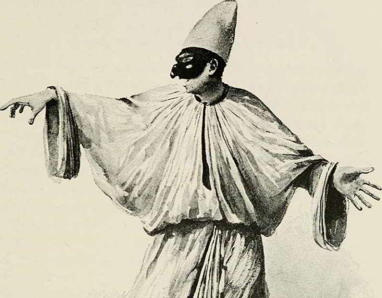 Pulcinella o Pulecenella ma chi era veramente la maschera napoletana?
