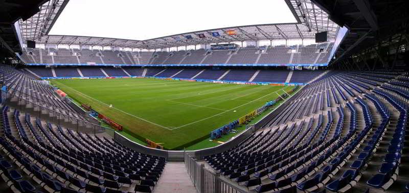 Il Salisburgo, ecco chi sono gli avversari del Napoli in Europa League