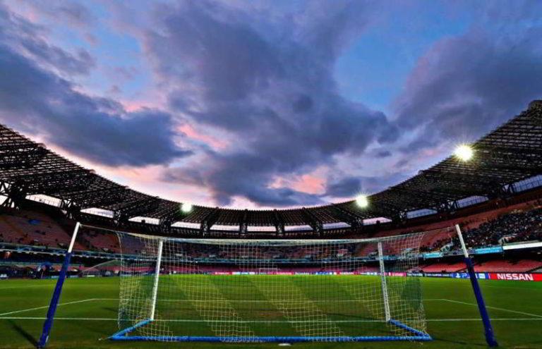 Maxischermo al San Paolo da 120metri e altre novità per lo stadio