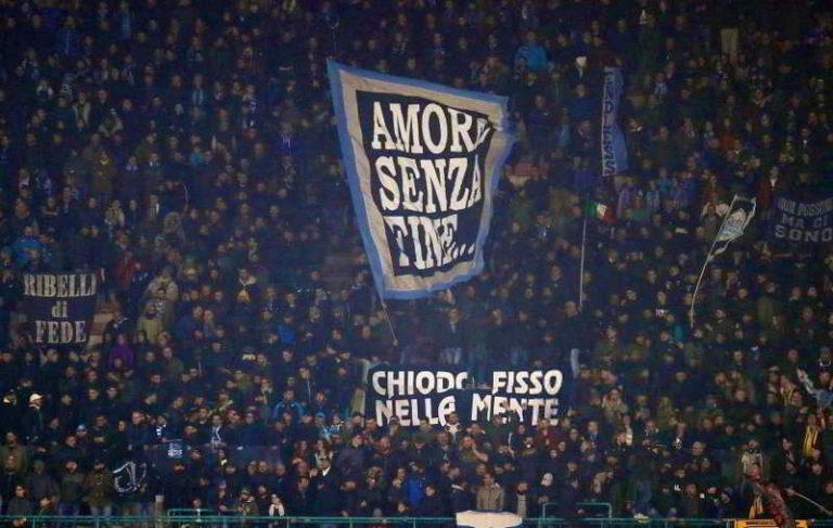 Napoli, è sempre colpa dei tifosi. Basta ritiratevi in pensione