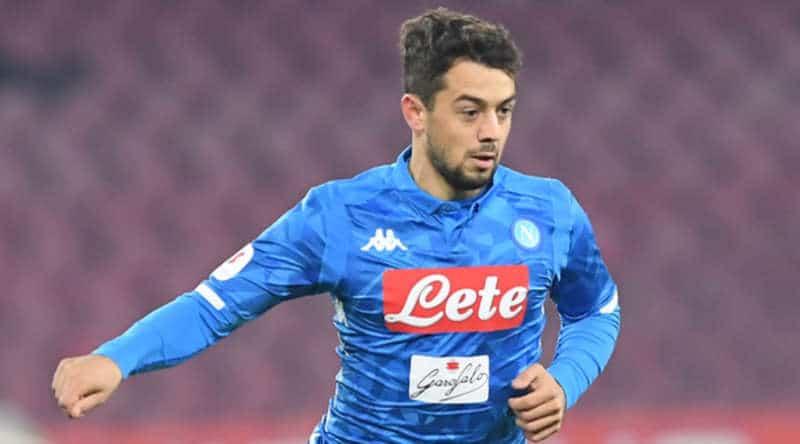 Napoli-Udinese Younes titolare. Le formazioni ufficiali