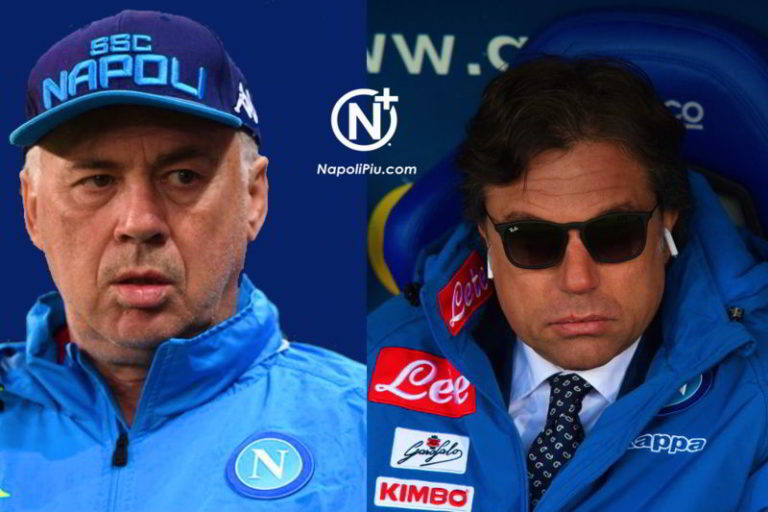 Ancelotti e Giuntoli stanno programmando la prossima stagione. Sei nomi sul taccuino: Fornlas, Kouame, Lazaro, Lozano, Lazzari, Veretout.