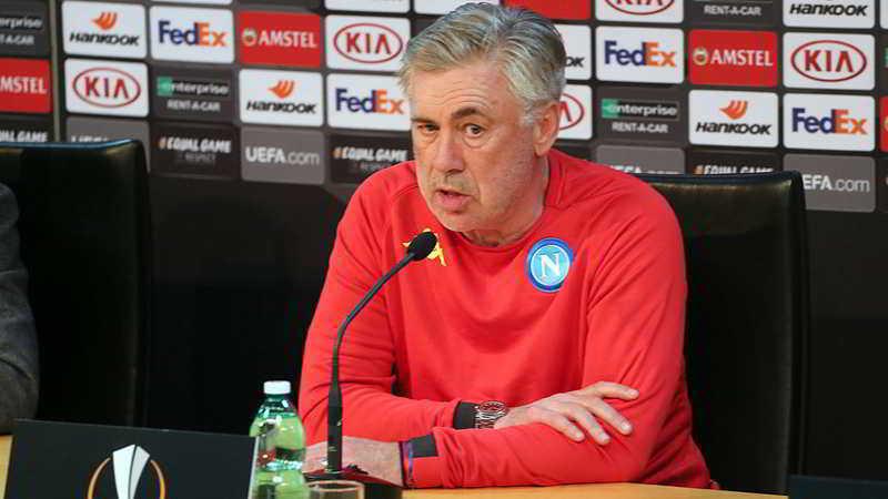 """Ancelotti: """"A Salisburgo per vincere. A Sassuolo mi hanno deluso. Ecco chi gioca..."""""""