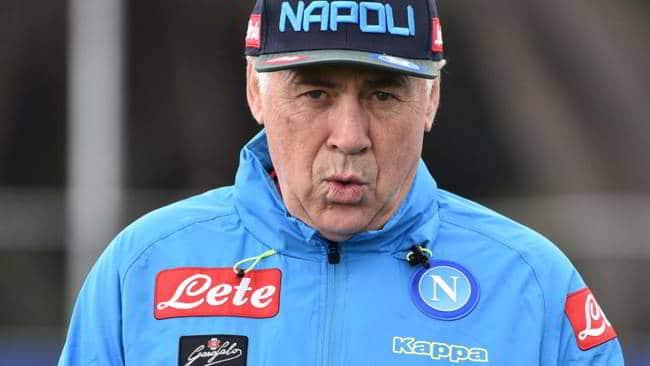 Napoli, emergenza formazione per Ancelotti. Out, Ghoulam, Fabian e Chiriches