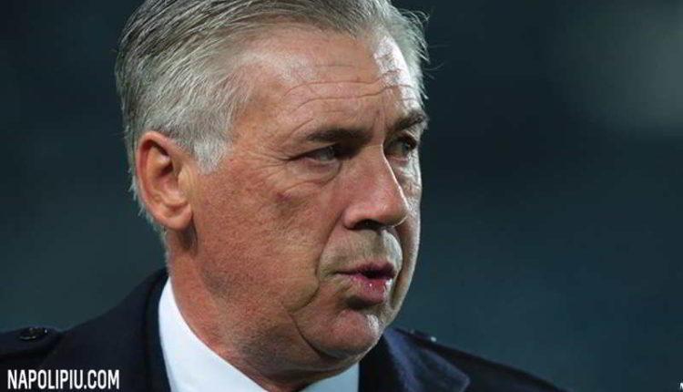 """Ancelotti: """"Il risultato è buono ma il lavoro della mia squadra è eccellente"""""""