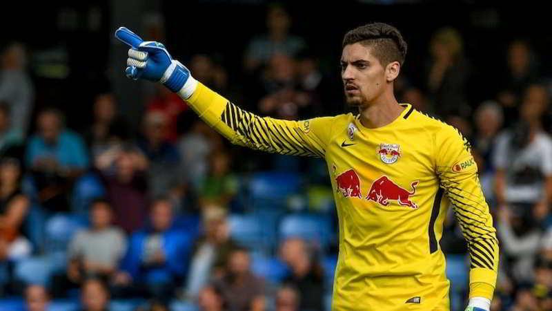 """Salisburgo, l'agente di Stankovic: """"Per il Napoli sarà difficile batterci"""""""