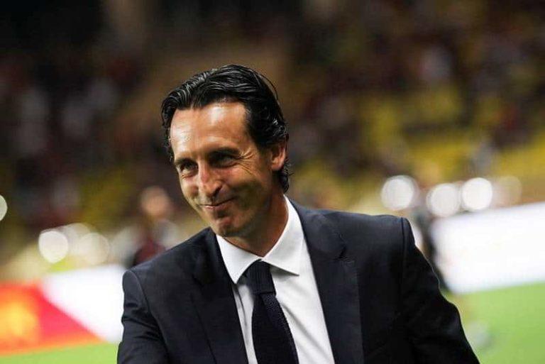 """Arsenal, Emery: """"dobbiamo vincere L'Europa League per la Champions"""""""