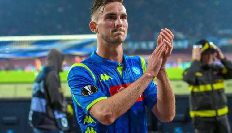 Napoli-Udinese: Fabian in dubbio. Nicola deve sistemare la difesa