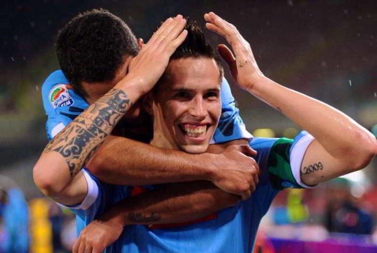 Hamsik scatena i tifosi del Napoli sui social. La Ferrari e i soldi della Cina...