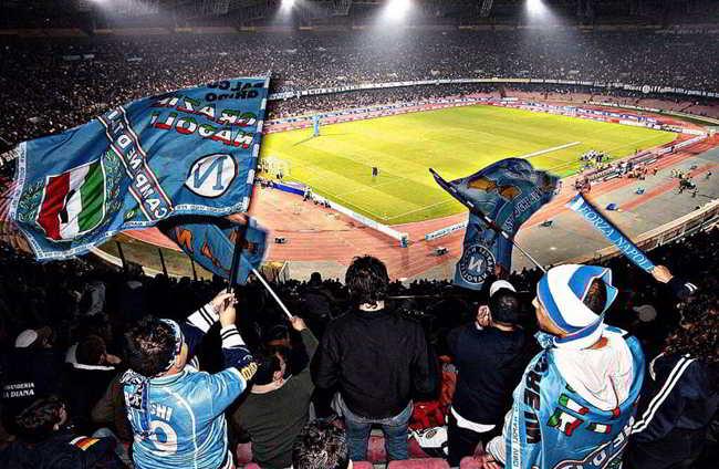 Napoli-Juve, probabili formazioni. Un miliardo di telespettatori tra streaming e tv