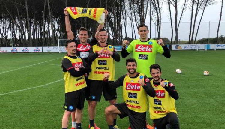 Napoli, squadra a rapporto da Ancelotti. Il tecnico deluso da...
