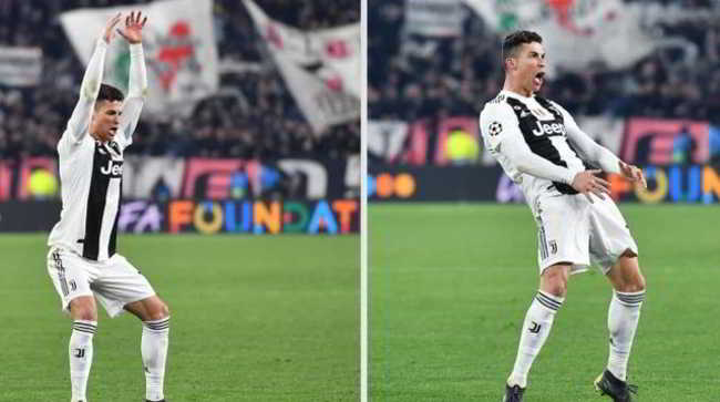 """Zaccone: """"Ronaldo indagato dalla Uefa. Ecco cosa rischia..."""""""