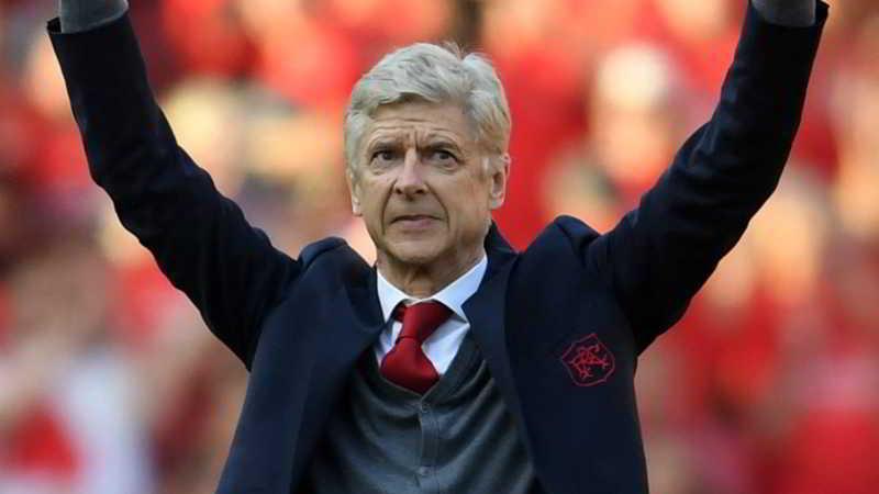 """Wenger: """"Arsenal-Napoli, amo Ancelotti, ma non passerà il turno"""""""